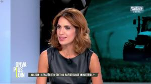 Sonia Mabrouk dans On Va Plus Loin - 04/10/16 - 57