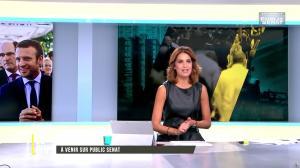Sonia Mabrouk dans On Va Plus Loin - 04/10/16 - 58
