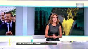 Sonia Mabrouk dans On Va Plus Loin - 04/10/16 - 61