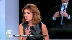 Sonia Mabrouk dans On Va Plus Loin - 04/10/16 - 62