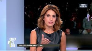 Sonia Mabrouk dans On Va Plus Loin - 04/10/16 - 63