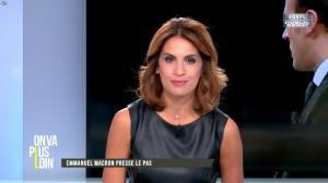Sonia Mabrouk dans On Va Plus Loin - 04/10/16 - 64