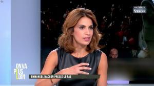 Sonia Mabrouk dans On Va Plus Loin - 04/10/16 - 67