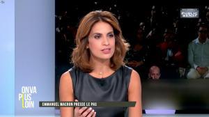 Sonia Mabrouk dans On Va Plus Loin - 04/10/16 - 68