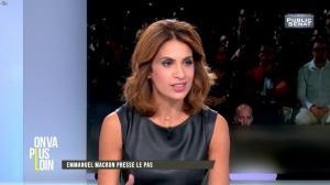 Sonia Mabrouk dans On Va Plus Loin - 04/10/16 - 69