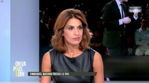 Sonia Mabrouk dans On Va Plus Loin - 04/10/16 - 70