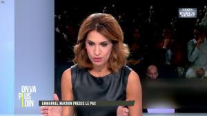 Sonia Mabrouk dans On Va Plus Loin - 04/10/16 - 71