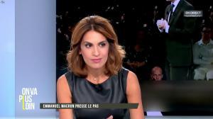 Sonia Mabrouk dans On Va Plus Loin - 04/10/16 - 73
