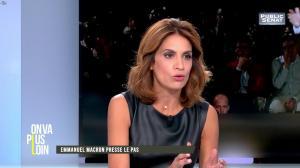 Sonia Mabrouk dans On Va Plus Loin - 04/10/16 - 75