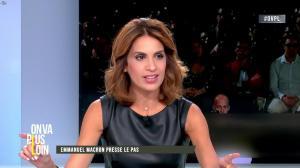 Sonia Mabrouk dans On Va Plus Loin - 04/10/16 - 77