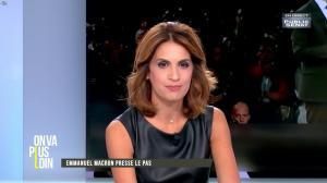 Sonia Mabrouk dans On Va Plus Loin - 04/10/16 - 79