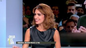 Sonia Mabrouk dans On Va Plus Loin - 04/10/16 - 80