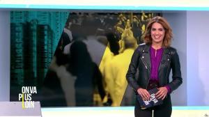 Sonia Mabrouk dans On Va Plus Loin - 11/10/16 - 01