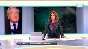 Sonia Mabrouk dans On Va Plus Loin - 11/10/16 - 16