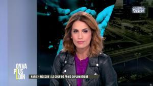 Sonia Mabrouk dans On Va Plus Loin - 11/10/16 - 17