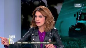 Sonia Mabrouk dans On Va Plus Loin - 11/10/16 - 20