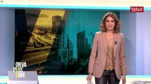 Sonia Mabrouk dans On Va Plus Loin - 12/10/16 - 01