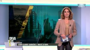 Sonia Mabrouk dans On Va Plus Loin - 12/10/16 - 05