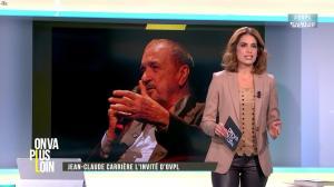 Sonia Mabrouk dans On Va Plus Loin - 12/10/16 - 06