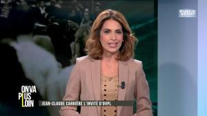 Sonia Mabrouk dans On Va Plus Loin - 12/10/16 - 07