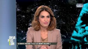 Sonia Mabrouk dans On Va Plus Loin - 12/10/16 - 16