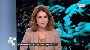 Sonia Mabrouk dans On Va Plus Loin - 12/10/16 - 17