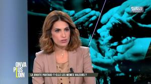 Sonia Mabrouk dans On Va Plus Loin - 12/10/16 - 27