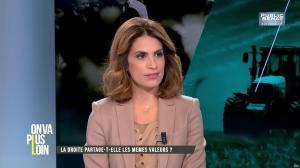 Sonia Mabrouk dans On Va Plus Loin - 12/10/16 - 28