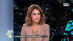 Sonia Mabrouk dans On Va Plus Loin - 12/10/16 - 29
