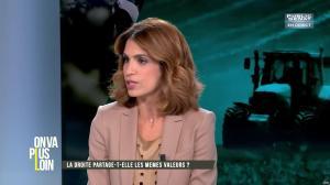 Sonia Mabrouk dans On Va Plus Loin - 12/10/16 - 31
