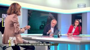 Sonia Mabrouk dans On Va Plus Loin - 12/10/16 - 35