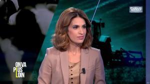 Sonia Mabrouk dans On Va Plus Loin - 12/10/16 - 43