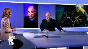 Sonia Mabrouk dans On Va Plus Loin - 12/10/16 - 44