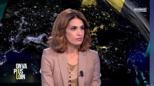 Sonia Mabrouk dans On Va Plus Loin - 12/10/16 - 50