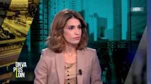 Sonia Mabrouk dans On Va Plus Loin - 12/10/16 - 51