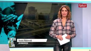 Sonia Mabrouk dans On Va Plus Loin - 25/10/16 - 02