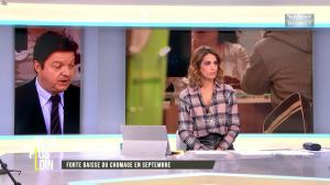 Sonia Mabrouk dans On Va Plus Loin - 25/10/16 - 19