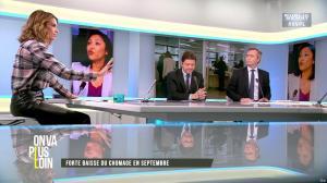 Sonia Mabrouk dans On Va Plus Loin - 25/10/16 - 26
