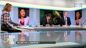 Sonia Mabrouk dans On Va Plus Loin - 25/10/16 - 38