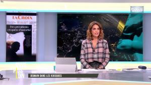 Sonia Mabrouk dans On Va Plus Loin - 25/10/16 - 46