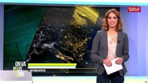 Sonia Mabrouk dans On Va Plus Loin - 26/10/16 - 01
