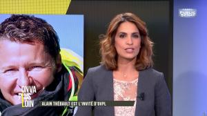 Sonia Mabrouk dans On Va Plus Loin - 26/10/16 - 02