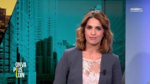 Sonia Mabrouk dans On Va Plus Loin - 26/10/16 - 03