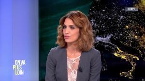Sonia Mabrouk dans On Va Plus Loin - 26/10/16 - 04