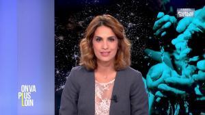 Sonia Mabrouk dans On Va Plus Loin - 26/10/16 - 05