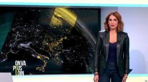 Sonia Mabrouk dans On Va Plus Loin - 27/10/16 - 01