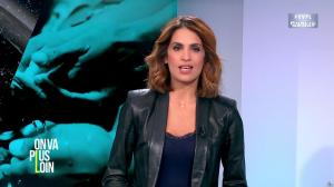 Sonia Mabrouk dans On Va Plus Loin - 27/10/16 - 02
