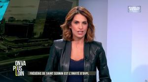 Sonia Mabrouk dans On Va Plus Loin - 27/10/16 - 03