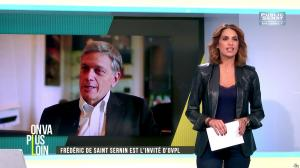 Sonia Mabrouk dans On Va Plus Loin - 27/10/16 - 04