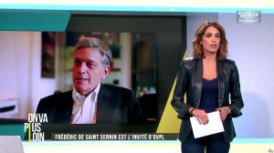 Sonia Mabrouk dans On Va Plus Loin - 27/10/16 - 05
